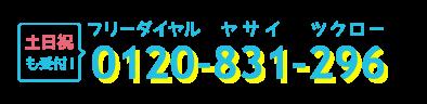 0120-831-296